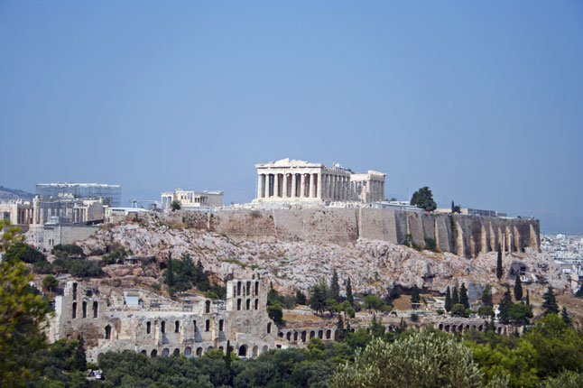 Athens, Greeze